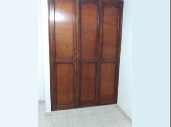 CompartoApto CO - Arriendo Habitacion, Barranquilla - COP$400.000 por mes
