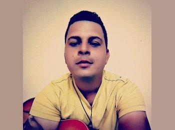 CompartoApto CO - Juan Ochoa - 27 - Barranquilla