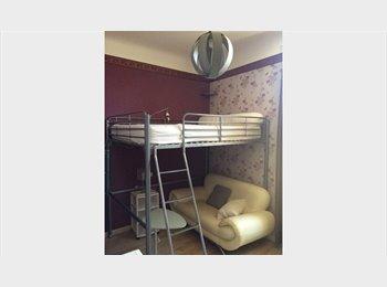 Appartager FR - chambre , dans quartier trés calme, Ortaffa - 300 € /Mois