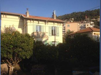 Appartager FR - coloc sympa, Villefranche-sur-Mer - 380 € /Mois