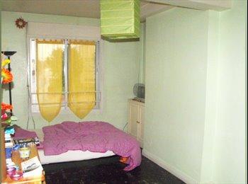 Appartager FR - Très belle chambre dans colocation MIXTE, Dijon - 350 € /Mois