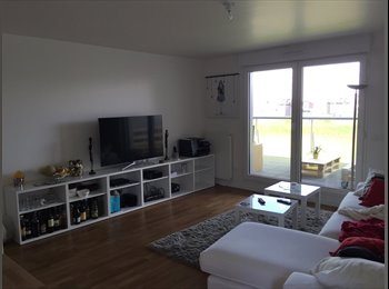 Appartager FR - Colocation sur Colombes 92, Bezons - 524 € /Mois