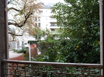 Appartager FR - Chambres rénovées, centre ville., Grenoble - 380 € /Mois