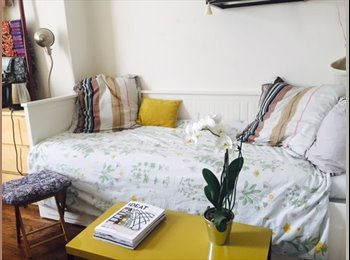 Appartager FR - Two bedrooms in the 17th arrondissement, 17ème Arrondissement - 850 € /Mois
