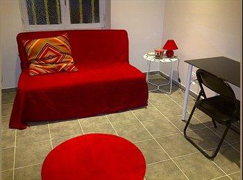 Appartager FR - Chambre  libre dans  Coloc de 3 chambres , Écully - 350 € /Mois