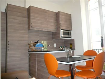 Appartager FR - NICE LIBERATION APPARTEMENT RENOVE, Nice - 400 € /Mois