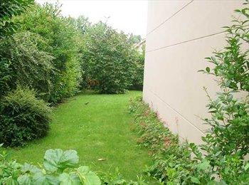 Appartager FR -  A sud de Paris maison au vert, Palaiseau - 400 € /Mois