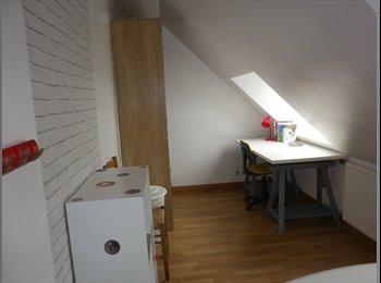 Appartager FR - Chambre de 11 m²  sur Langueux, Yffiniac - 250 € /Mois