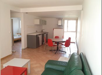 Appartager FR - CHAMBRE MEUBLEE, Talence - 400 € /Mois