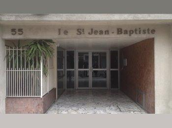 Appartager FR - colocation étudiante, Villefranche-sur-Mer - 460 € /Mois