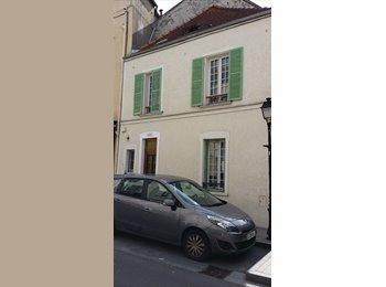 Appartager FR - Palaiseau hambres reste une chambre meublée  dans jolie maison avec accès à partager, Palaiseau - 600 € /Mois