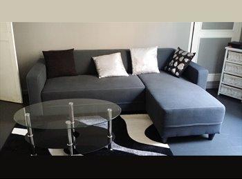Appartager FR - Palaiseau reste une chambre meublée dans jolie maison avec  à  partager, Palaiseau - 600 € /Mois