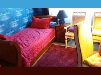Appartager FR - loue chambre chez l habitant, Clichy - 550 € /Mois