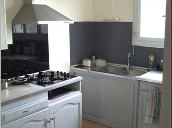 Appartager FR - Chambres dans colocation appart F4 quartier Belle Beille Angers , Angers - 350 € /Mois