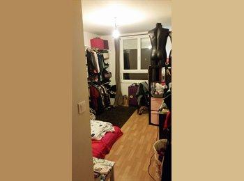 Appartager FR - colocation une chambre disponible 14 mars mérignac , Pessac - 275 € /Mois