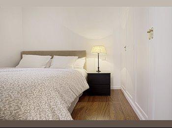 Appartager FR - Chambre meublée dans colocation 18e, 18ème Arrondissement - 460 € /Mois
