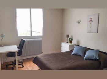 Appartager FR - Appartement de standing hypercentre, Tours - 450 € /Mois
