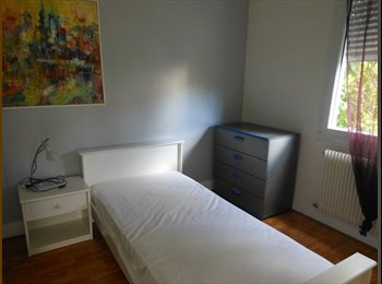 Appartager FR - Chambre Meublée en co-location, Angers - 325 € /Mois