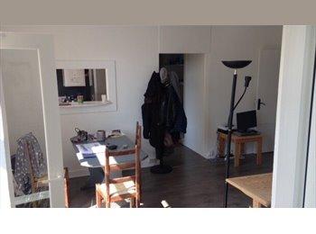 Appartager FR - Appartement refait à neuf, Écully - 350 € /Mois