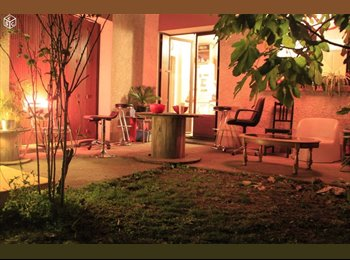 Appartager FR - Chambre disponible dans notre maison de Poisat, Poisat - 321 € /Mois