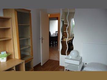 Appartager FR - 2 Jolies chambres à louer dans un grand appartement rénové et bien équipé !, Poisat - 380 € /Mois