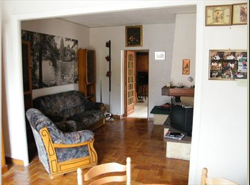 Appartager FR - colocation dans une maison à Gentilly, Gentilly - 620 € /Mois