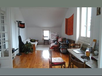 Appartager FR - Chambre pour colocation à 15min de Lyon, Écully - 327 € /Mois