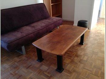 Appartager FR - 4 chambres à louer dans une colocation meublée, Angers - 320 € /Mois