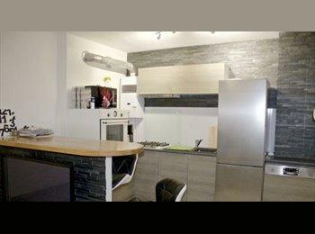 Appartager FR - Chambre à louer pour une étudiante , Saint-Cyr-sur-Loire - 330 € /Mois