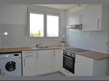 Appartager FR - Chambre meublée en colocation Pessac Saige, Pessac - 475 € /Mois