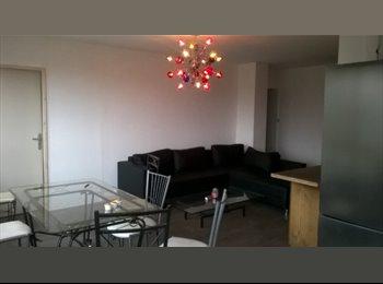 Appartager FR - chambre dispo ;), Laxou - 240 € /Mois