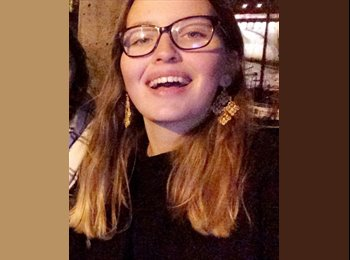 Appartager FR - Elodie - 19 - Angers