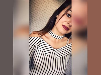 Appartager FR - Amandine - 18 - Angers