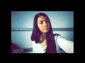 Appartager FR - Laurine - 18 - Angers