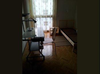 EasyStanza IT - stanza singola, Trento - € 390 al mese