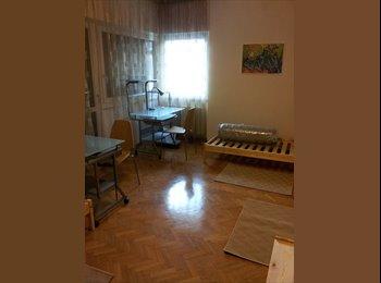 EasyStanza IT - stanza doppia, Trento - € 350 al mese