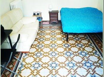 EasyStanza IT - 2 huge room with nice flatmates :) Monti/Colosseum, Esquilino S.Lorenzo - € 480 al mese