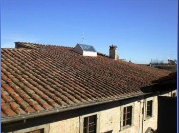 EasyStanza IT - (AlsoEnglishText) Grande camera in centro per ragazze - Large room Downtown, Pisa - € 350 al mese