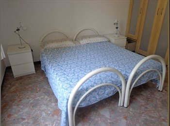 EasyStanza IT - Double room single use (with Wi Fi), Salerno - € 350 al mese