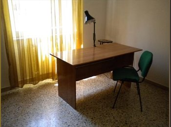 EasyStanza IT - SINGLE ROOM IN SALERNO NEAR STATION AND BUS STATION, Salerno - € 250 al mese