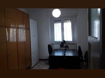 EasyStanza IT - Camera DOPPIA zona ingegneria anche USO SINGOLA, Pisa - € 220 al mese