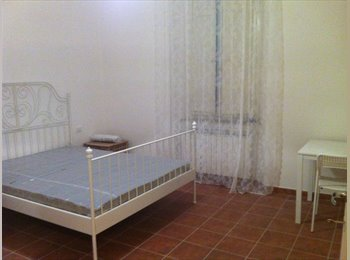 EasyStanza IT - camera singola luminosa appartamento nuovissimo ristrutturato, Pisa - € 260 al mese