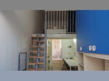 EasyStanza IT - Loft Viale Molise 49, Pta Romana - Forlanini - Lodi - € 900 al mese