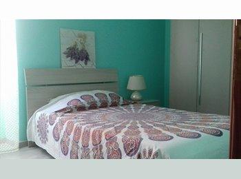 EasyStanza IT - camera singola/camera doppia  in grazioso appartamento ristrutturato, Casilino Prenestino - € 350 al mese