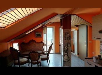 EasyStanza IT - Stanze in NUOVO appartamento, Nichelino - € 260 al mese