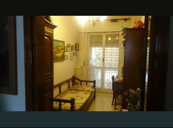 EasyStanza IT - Stanza zona ostiense, Aventino-S.Saba - € 450 al mese