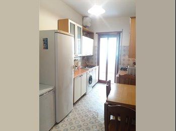 EasyStanza IT - Möbliertes Zimmer mit Balkon, Ostia-Fiumicino - € 450 al mese