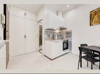 EasyStanza IT - Splendida Singola in appartamento nuovo, Tiburtino-Collatino - € 400 al mese