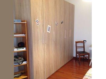 EasyStanza IT - subentro in camera doppia utilizzata come singola, Pisa - € 200 al mese