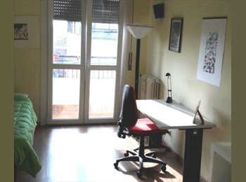 EasyStanza IT - Affitto stanza libera da subito, Pta Romana - Forlanini - Lodi - € 470 al mese
